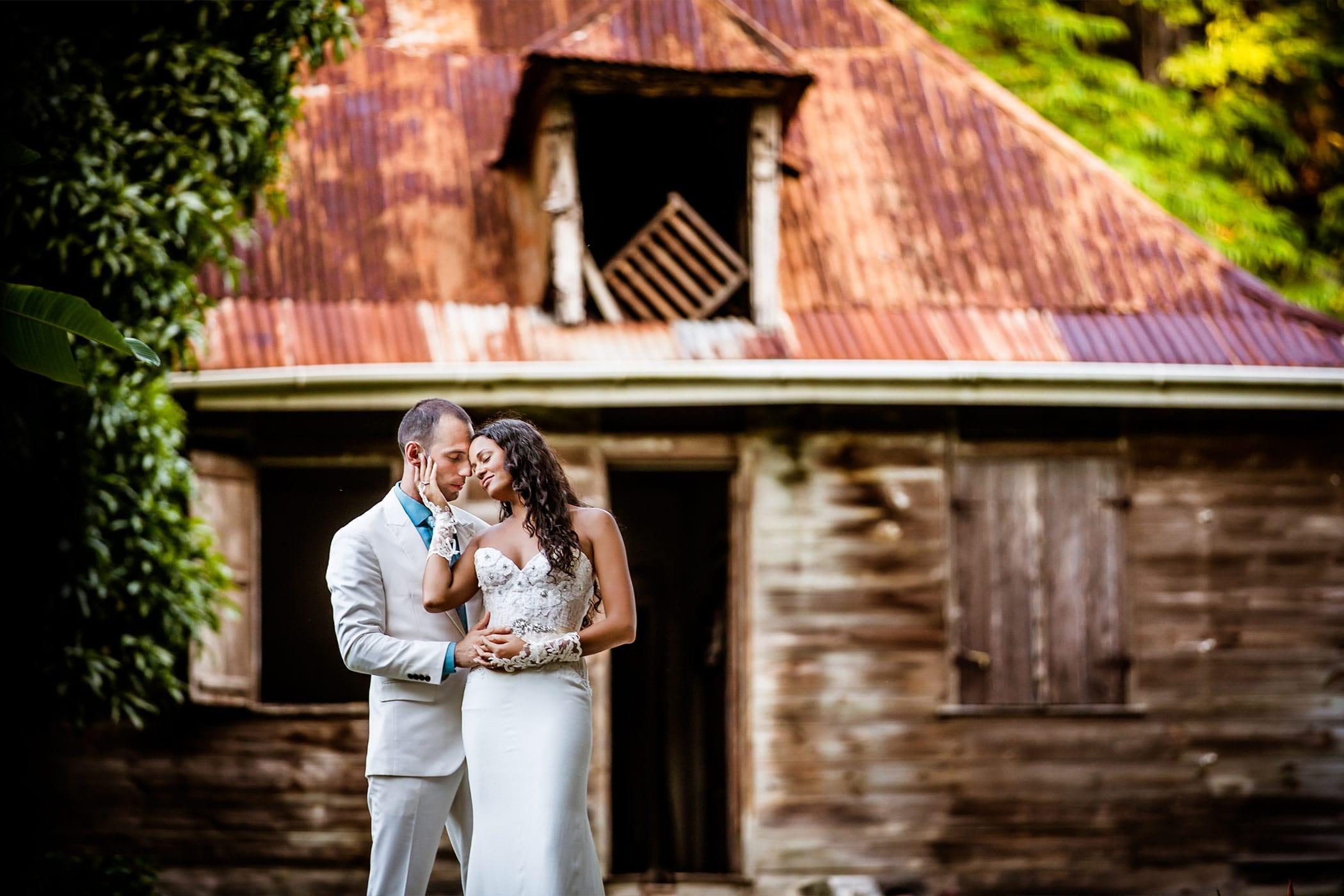 Hochzeitsfoto Seychellen Ausland Hochzeitsfotograf